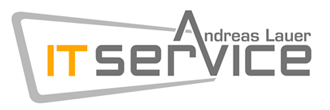 Andreas Lauer IT Service Logo